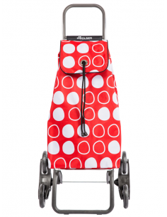 Shopping Trolley Rolser...